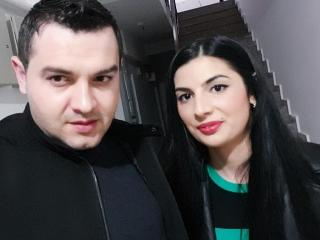 SensationDwo - Chat live nude with this European Couple
