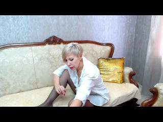 EvaElegancy - Webcam nude with this White Hot mom