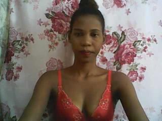 JolinaSexy - Show hard with this gaunt Hard 18+ teen woman