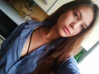 EmeraldRu - Live cam nude with a Sexy young and sexy lady with big bosoms
