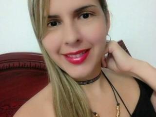 Luceroxa Sexy Webcam Girl - live-webcam