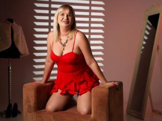 ExperiencedAlana - Show porn with a golden hair Porn lady over 35