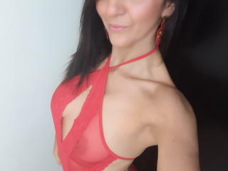 ValleryHott - Live cam xXx with this average boob Hard mom