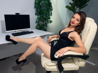 KammyJoe - Chat hard with a gaunt XXx young lady